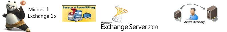Exchange Server and Active Directory Blog